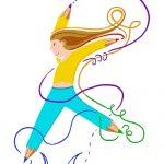dansend leren