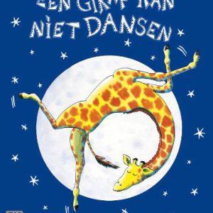 We gaan samen met Gerard de giraf op dansavontuur